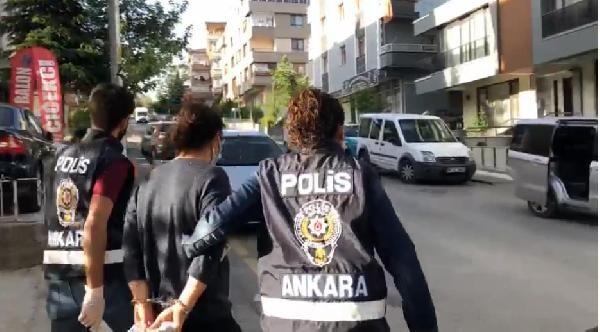 Son dakika... Ankara merkezli 4 ilde PKK/KCK operasyonu: 8 gözaltı... Kandil'de eğitim almışlar