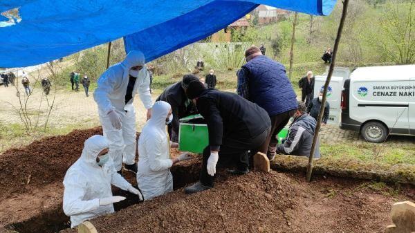 606488944e3fe114282445b2 - Sakarya'dan acı haber! Aynı aileden 5 kişi koronavirüsten öldü
