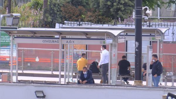 İstanbul'da toplu ulaşımda bu sabah: Otostop kullanmak zorunda kaldım