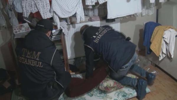607e67e04e3fe108806c4e75 - Son dakika... İstanbul'da MİT ve Emniyet'ten DEAŞ operasyonu! Çok sayıda gözaltı