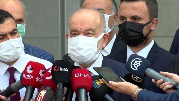 Son dakika... Oğuzhan Asiltürk'ün son sağlık durumuna ilişkin açıklama! Karamollaoğlu ziyaret etti