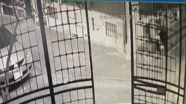 Zeytinburnu'nda eski eşini katletmişti! Kan donduran cinayet kamerada
