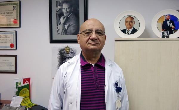 Prof. Dr. Yalçın'dan yeni mutant virüs uyarısı!