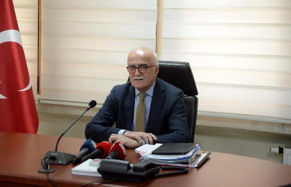 Vakıflar Genel Müdürü Ersoy'dan 'Galata Kulesi' açıklaması