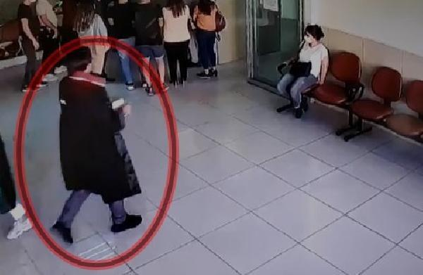 Musa Orhan'ın duruşmasında polis fark etti, sahte avukat yakalandı