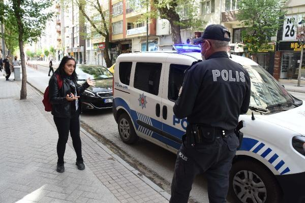 60915ffe4e3fe116086aacef - Son dakika haberi... Eskişehir'de sağlık çalışanının sözleri şoke etti! 'Maskeyi reddediyorum'