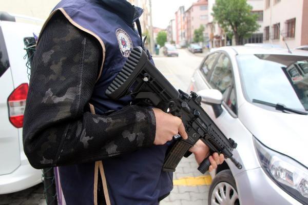 Son dakika... 1700 kişinin öldürüldüğü 'Spyker' katliamının faili terörist Bolu'da yakalandı