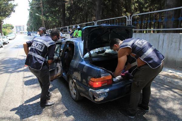 Son dakika... İçişleri Bakanlığı'ndan 81 ilde 'Huzurlu Sokaklar' uygulaması: 1002 kişi yakalandı