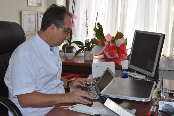 Bilim Kurulu Üyesi Prof. Dr. Şener'den grip belirtisi açıklaması