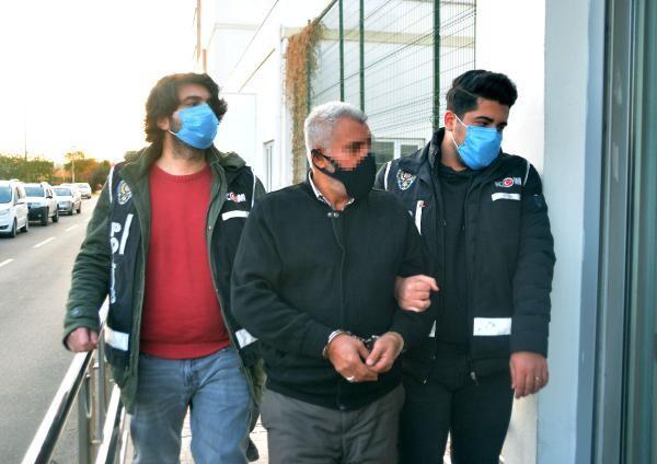 Adana'da 20 milyon TL'lik vurgun! Tefecilere şafak operasyonu