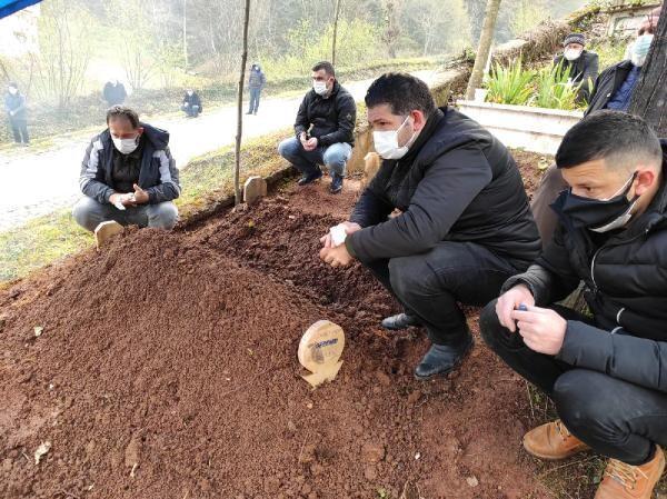 606488a24e3fe114282445b6 - Sakarya'dan acı haber! Aynı aileden 5 kişi koronavirüsten öldü