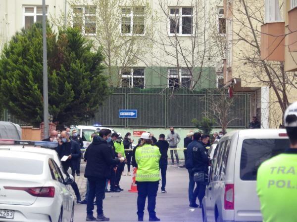 606c67c34e3fe115c48faf9a - Kartal'da avukatlık bürosunda silahlı saldırı: 4 ölü; 1 yaralı