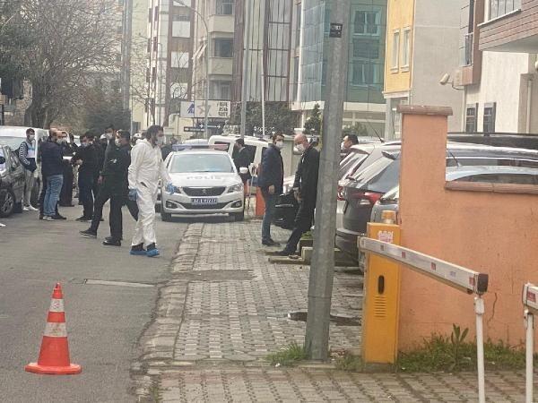 606c67df4e3fe115c48faf9d - Kartal'da avukatlık bürosunda silahlı saldırı: 4 ölü; 1 yaralı