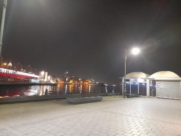 Galata Köprüsü'nden denize itti! Ahmet Uzun hayatını kaybetti