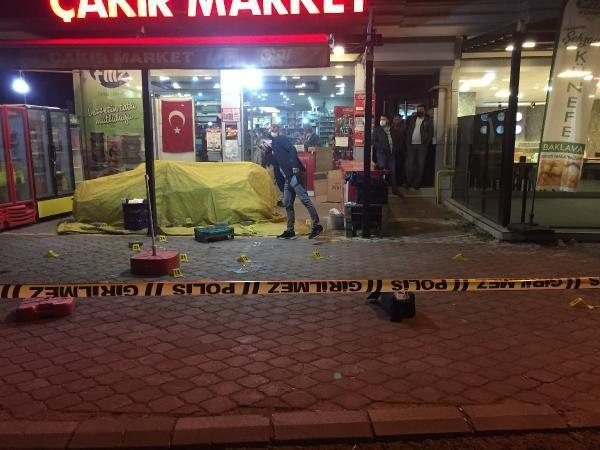 Samsun'da akrabalar arasında para meselesi kavgası: 1 ölü, 2 yaralı
