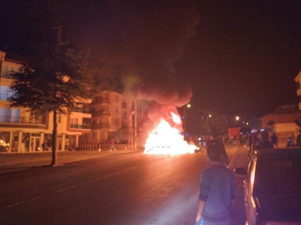 Ankara Altındağ'daki gerginlikle ilgili Ankara Valiliği'nden açıklama