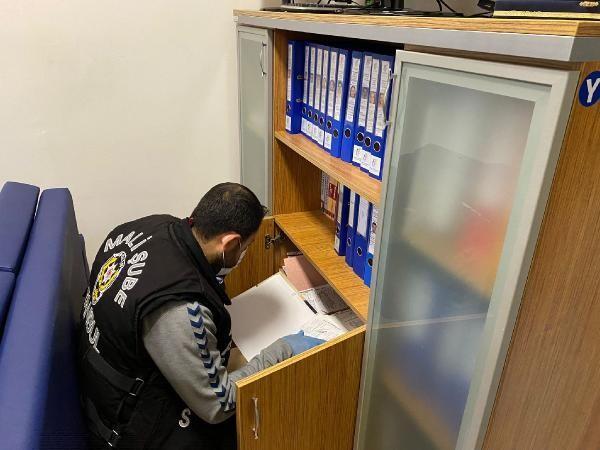 Son dakika! Şile'de tapuda rüşvet iddialarına soruşturma: 87 gözaltı kararı