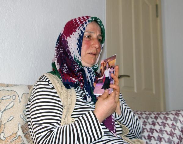 Zehra Çaycı'dan 3 yıldır haber alınamıyor! Annesi böyle isyan etti...