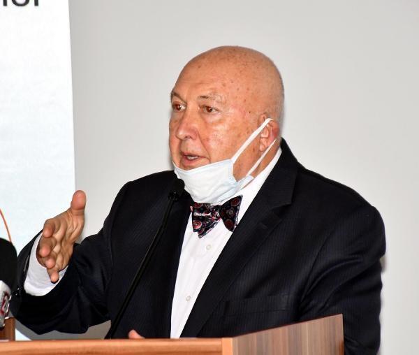 Son dakika haberler: Prof. Dr. Övgün Ahmet Ercan'dan Marmara depremi açıklaması!
