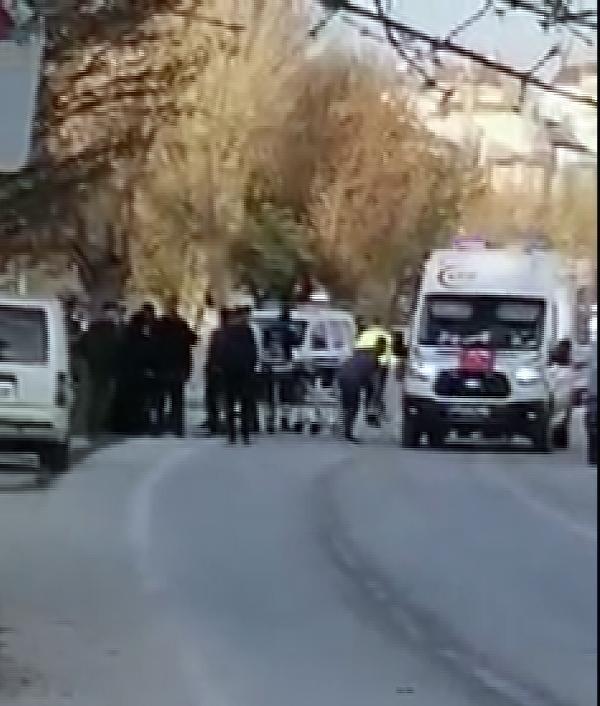 Konya'da feci kaza! 3 kişi hayatını kaybetti, 1 ağır yaralı