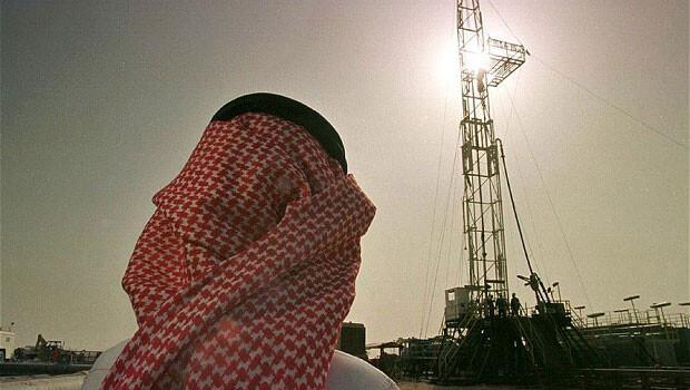 Suudi Arabistan'da petrol üretimi rekor kırdı