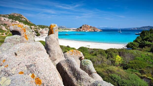 İtalya'da öğrenciler ada satın almak için kampanya başlattı