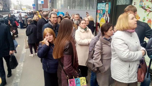 Türkiye alternatifi Ruslar için çileye dönüştü