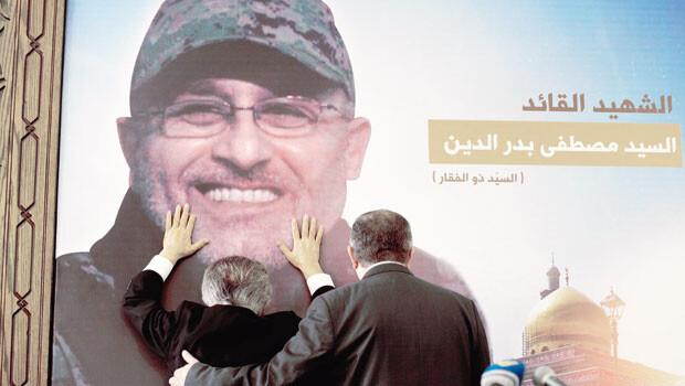 Hizbullah'a ağır darbe