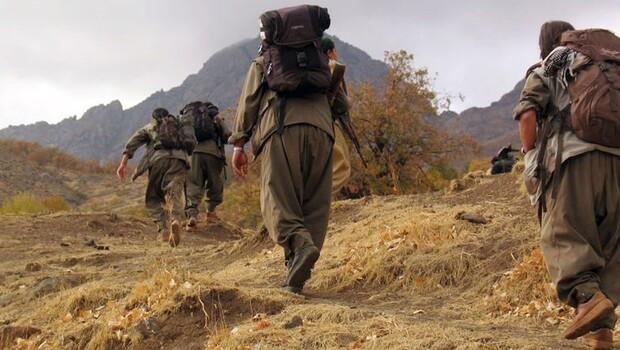 Darbe üstüne darbe yiyen PKK ses getirecek yeni eylem peşinde