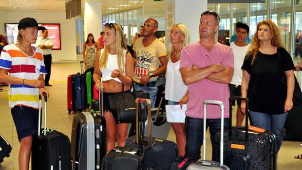 480 bin Rus turist Türkiye'ye gelir mi?
