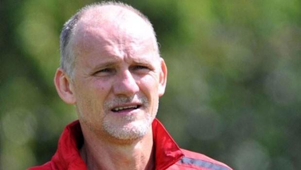Taffarel'den Galatasaray'a transfer müjdesi!