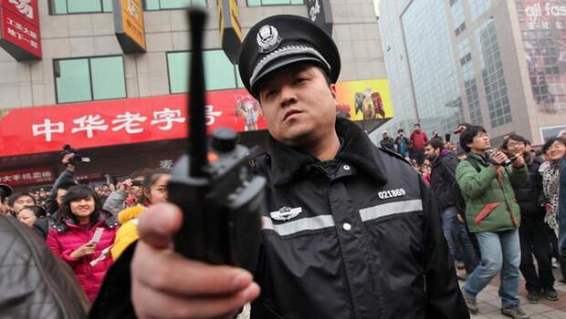 Çin polisinden otellere Türk müşteri uyarısı