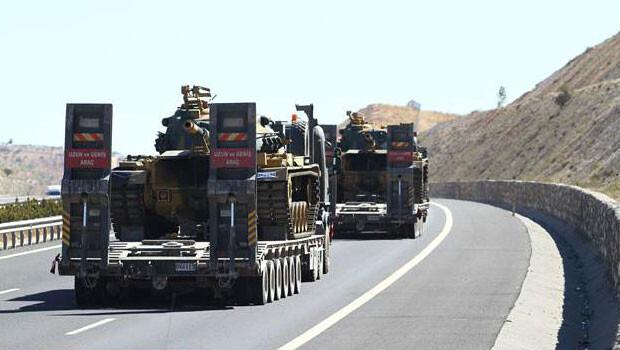 57d12dc718c773192c3a9ec2 Sınıra askeri sevkiyat başladı