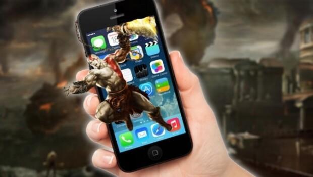 PlayStation oyunları telefonlara geliyor!