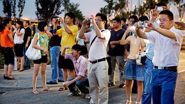 Çin ile tarihi anlaşma imzalandı: 1 milyon turist bekleniyor