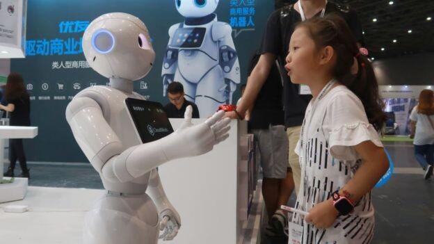 Endüstri 4.0'a karşı Toplum 5.0'i gelecekte neler bekliyor?