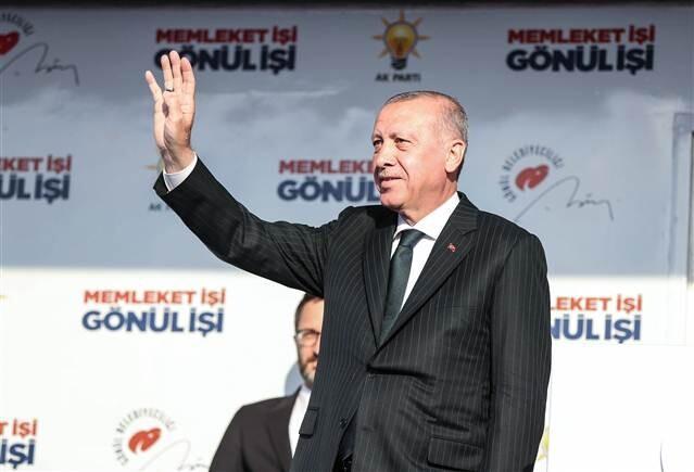 Son dakika! Cumhurbaşkanı Erdoğan'dan Kocaeli'de çarpıcı sözler