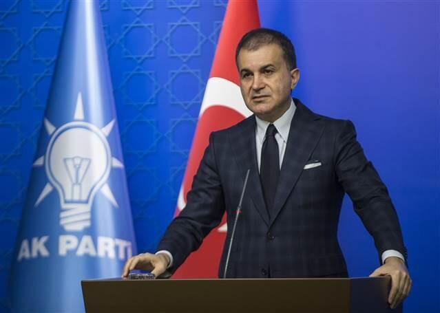 AK Parti'den İmamoğlu'na: 'Aile isimlerini vererek tehdit ediyor... Özür dilemeli'