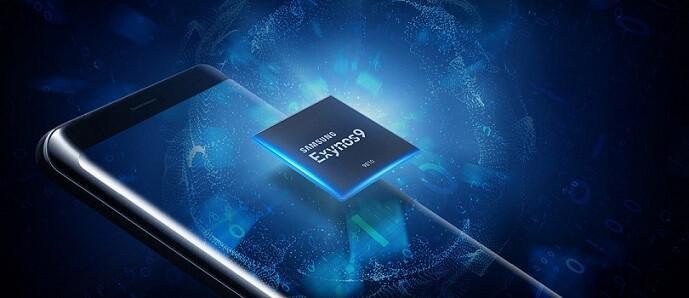 İşte Samsung'un yeni işlemcisi: Exynos 9810