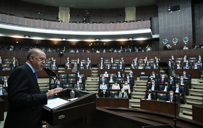 Son dakika... Cumhurbaşkanı Erdoğan'dan flaş sözler... Süleyman Soylu ve Binali Yıldırım'a destek