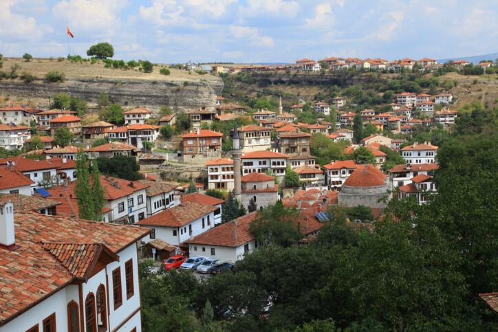 Birkaç saatte sonbahara kaçış... İstanbul, Ankara ve İzmir'e yakın 12 adres