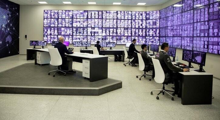 Başkent'e Avrupa'nın en büyük laboratuvarı