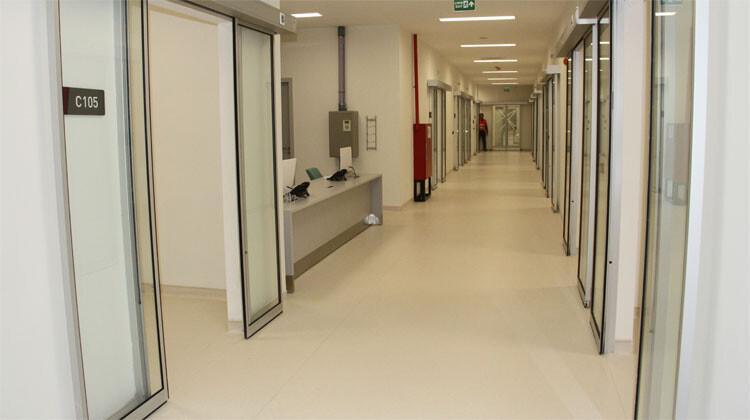 Cumhurbaşkanı Erdoğan'ın talimatıyla yapımına başlanmıştı! İşte Pandemi Hastanesi