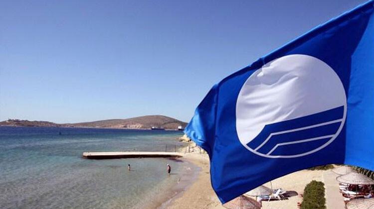 'Mavi Bayraklı' plaj sayısını arttı! Türkiye dünyada 3. sırada