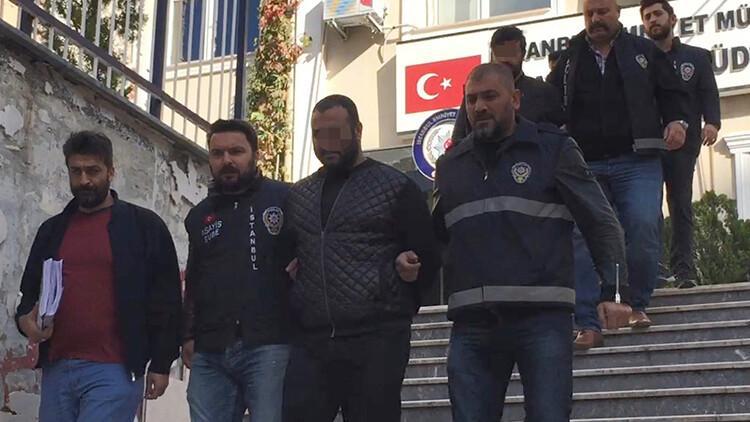 Beyoğlu'nda cinayet! Filmlerde rol almıştı gözaltına alındı