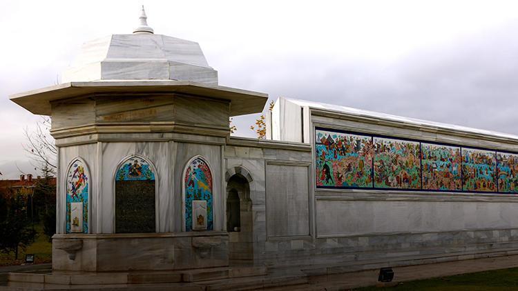 Eskişehir'de UNESCO sevinci