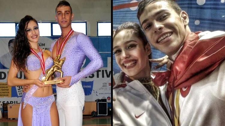 Şampiyon Cem'in son dansı ortaya çıktı! 'Benim aşkım ölmedi…'