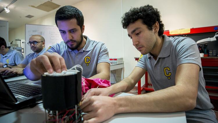 Türk uyduları NASA'nın yarışmasında boy gösterecek