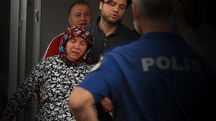Antalya'da güpegündüz dehşet! Yıkıldılar