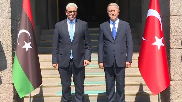 Son dakika... Ankara'da önemli toplantı